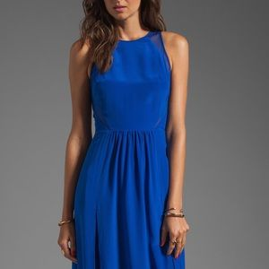 Rebecca Taylor Gown